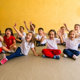 escola bilíngue em osasco