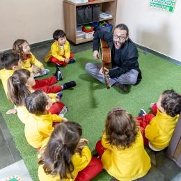 Music Class Sunrise School