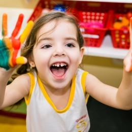 Educação Infantil Bílingue em Osasco