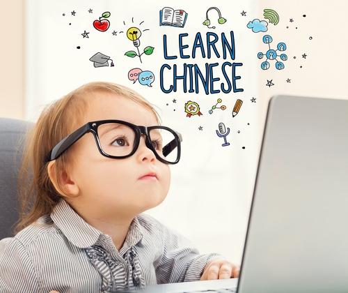 Primeira infância, excelente etapa da vida para aprender novos idiomas