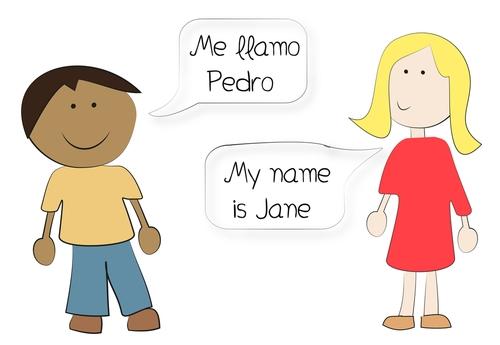 Benefícios do bilinguismo